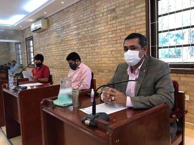 Exhortan a Prieto adquirir medicamentos para tratamiento del Covid