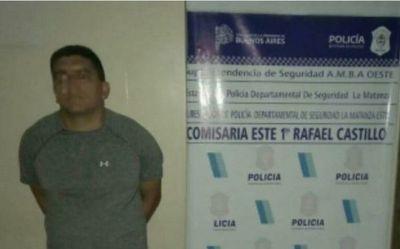 Cae en Argentina paraguayo sindicado por secuestro y asesinato de narco