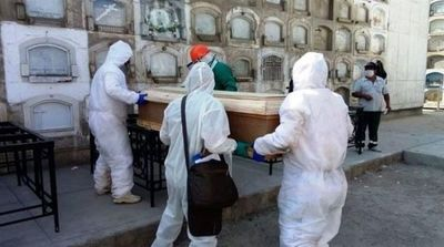 Cifras de fallecidos y nuevos casos de coronavirus se disparan en el mundo
