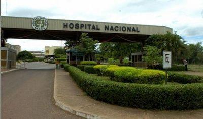 SEN alquilará un hotel para familiares de pacientes internados en el Hospital de Itauguá