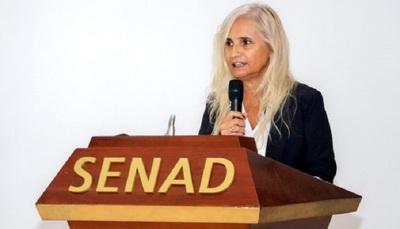 """""""Detenidos ayer en PJC son especialistas en asaltar transportador de caudales"""", según ministra"""
