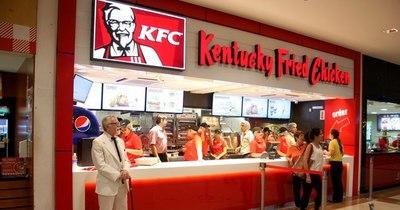 La Nación / Pese a difícil año para la gastronomía, KFC habilita su quinto local en Paraguay