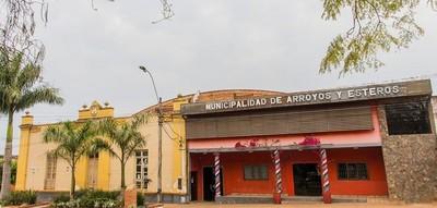 Concejales de Arroyos y Esteros denuncian que no perciben su salario hace más de un año