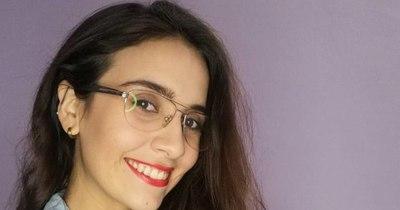 La Nación / Ejemplo de superación: busca trabajo para poder seguir estudiando y cumplir su sueño de ser periodista