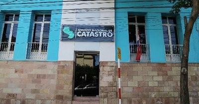 La Nación / Catastro extiende hasta junio el periodo para actualización de registros