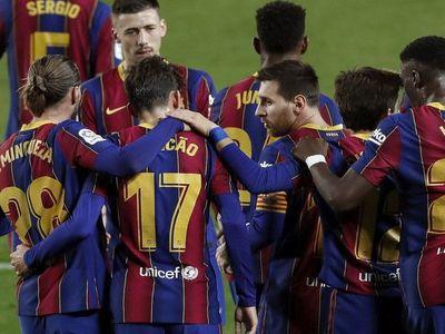 Barcelona, mejor club del mundo de la última década según la IFFHS