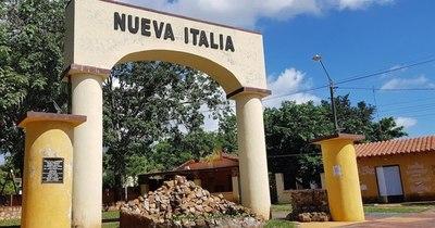 La Nación / Destino LN: Nueva Italia, una opción cercana para relajarse