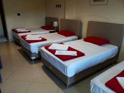 La SEN ofrece hotel a familias de pacientes internados por Covid-19