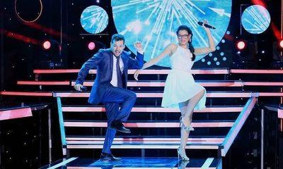 Jessica Torres y Pitu Willis se enfrentarán en el Telefónico del Canta Conmigo Paraguay