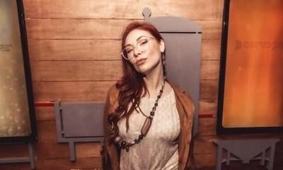 """Nicole Arz conforme con presentarse última en el """"Canta"""""""