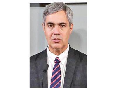 Consideran positivo el cambio del director general de Itaipú