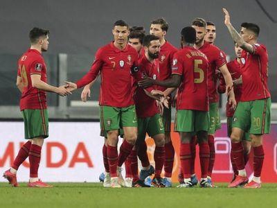 Portugal logra ajustado triunfo