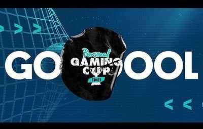 El Personal Gaming Cup 11vs11