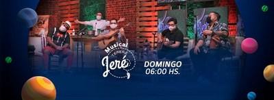 Musical Tereré Jere