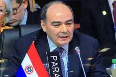 Vicecanciller defiende la vida desde su concepción ante la OEA