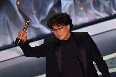 """""""Parasite"""" fue la ganadora del Oscar a la mejor película"""