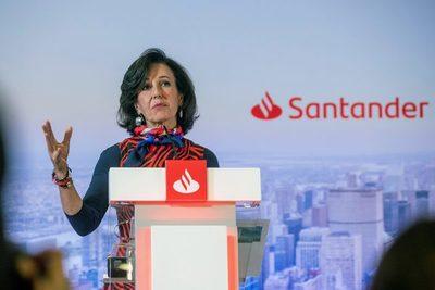 Santander lanza su filial Openbanck en Argentina y prepara México y EEUU