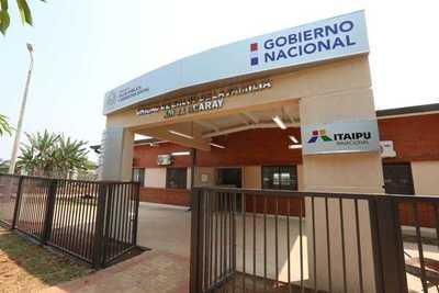 Itaipu avanza en licitación y adjudicación de 63 nuevas USF para Caaguazú y Alto Paraná