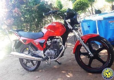 Hurtan una moto en Luque •