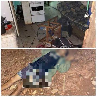 Asesinan a dos hombres e hieren a uno en Ponta Porã