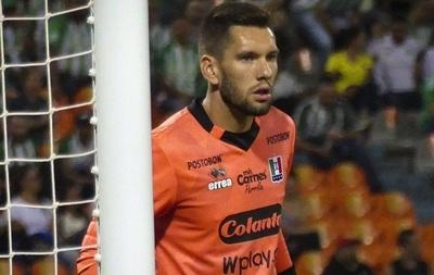 Cerro Porteño debe pagar USD 300.000 si quiere a Gerardo Ortiz