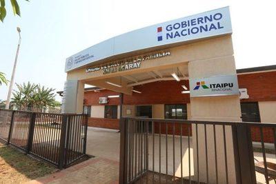 Avanza licitación de 63 nuevas USF para Caaguazú y Alto Paraná
