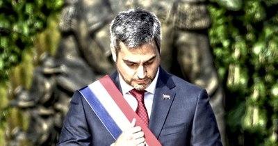 """La Nación / """"Presidente reconoce que la situación le pudo haber superado"""", dice monseñor Benítez"""