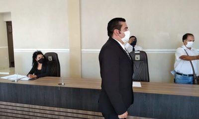 Avivada de hermanos Alfonso para sacar provecho de la muerte de su colega en Minga Guazú