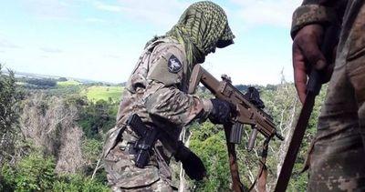 El operativo «Nueva Alianza XXV» ya genero perdidas de U$S 34 millones al narcotráfico
