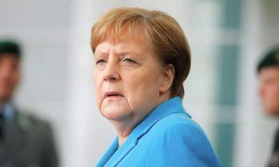 Alemania alertó sobre la extensión de las mutaciones del coronavirus