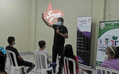 Ayuda social, prevención y contención: servicios que se brindan desde Iglesias y ONG's en tiempos de pandemia