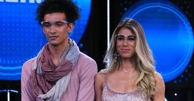 Jessica y Mathi se despiden del Canta; Pitu y Montse se quedan