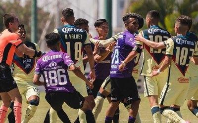 Bruno Valdez: pleito con la Sub 20 y su deseo de ser campeón