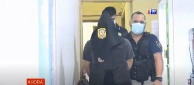Empresario es detenido, sindicado de proveer municiones a grupo criminal