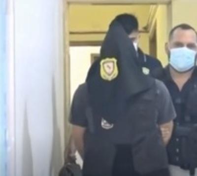 Empresario armero es detenido por supuesto vínculo con grupo criminal