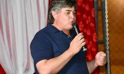 """""""Tiki"""" pide participación en elecciones y afirma que habrá diálogo con otros sectores luego de las internas"""