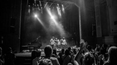 """""""Concierto en vivo en la Sala Zitarrosa"""", el nuevo estreno de Juanjo Corbalán Cuarteto"""