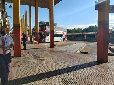 Transportistas del interior piden subsidio por pérdidas que sufrirán durante Semana Santa