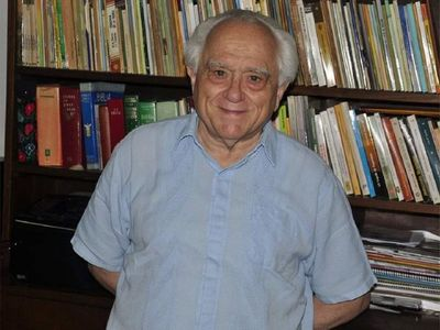 Fallece sacerdote jesuita José Luis Caravias