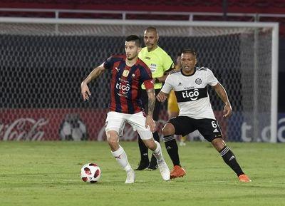 ¿Lo tenían? Paraguay es la décima mejor liga del mundo en la última década