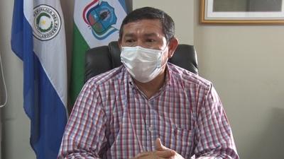 Aprueban ejecución presupuestaria del 68 % en la Gobernación de Boquerón
