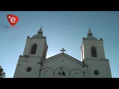CULTOS RELIGIOSOS TAMBIÉN SE VEN AFECTADOS CON NUEVAS MEDIDAS SANITARIAS