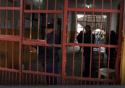 Aceleran medidas alternativas para presos en situación de riesgo