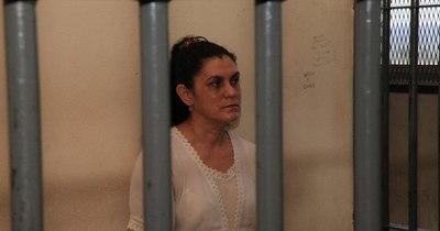 La Nación / Las cartas a Carmen Villalba: EPP opera desde las cárceles para desestabilizar al Gobierno