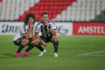Los réferes para la ida de la serie Libertad-Atlético Nacional
