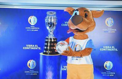 Cuenta regresiva para la Copa América
