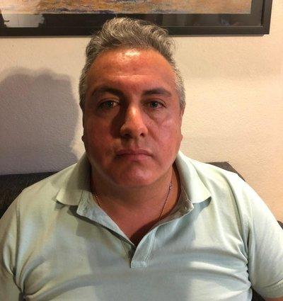 Capturan a narcopiloto mexicano que contaba con orden de arresto y extradición de los EE.UU.