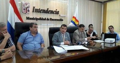 La Nación / Desmienten que exista persecución política a Yd
