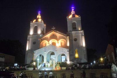 Obispo lamenta que medidas sanitarias por pandemia coincidan con Semana Santa