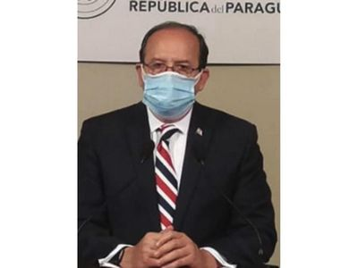 Cáceres buscará un acercamiento con el bloque de senadores
